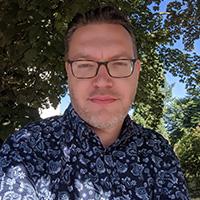 Profil-Foto von Herrn Dr. Knoll