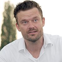 Profil-Foto von Herrn Möbius