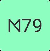 Menlo79 Logo
