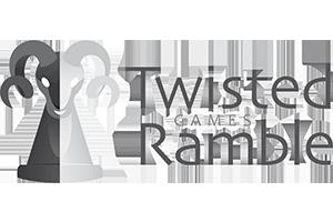 Twisted Ramble Games Logo