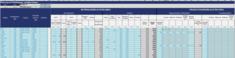 Planung der Material- und Produktionskosten (Eigen und/oder Fremdfertigung)