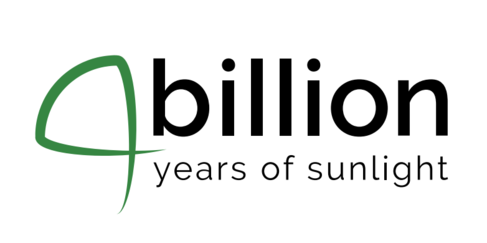 4Billion Logo