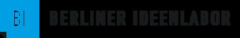 Logo Berliner Ideenlabor