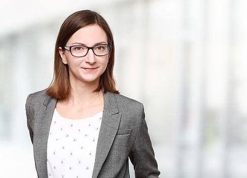 Profilbild Christina Rückert