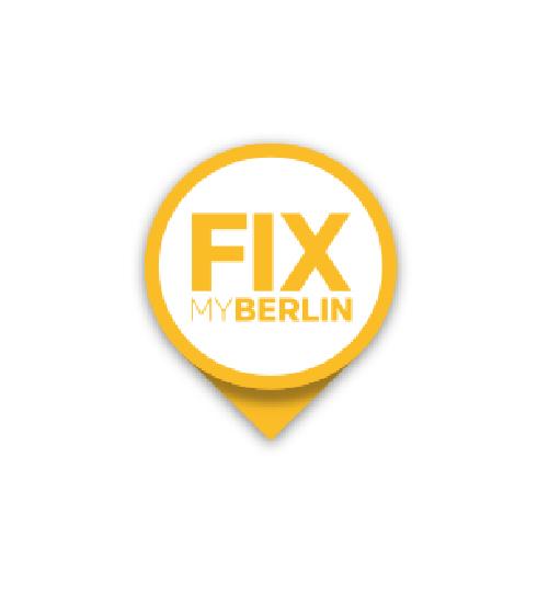 FixMyBerlin Logo