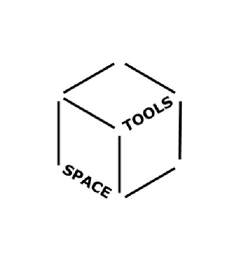 SpaceTools Logo
