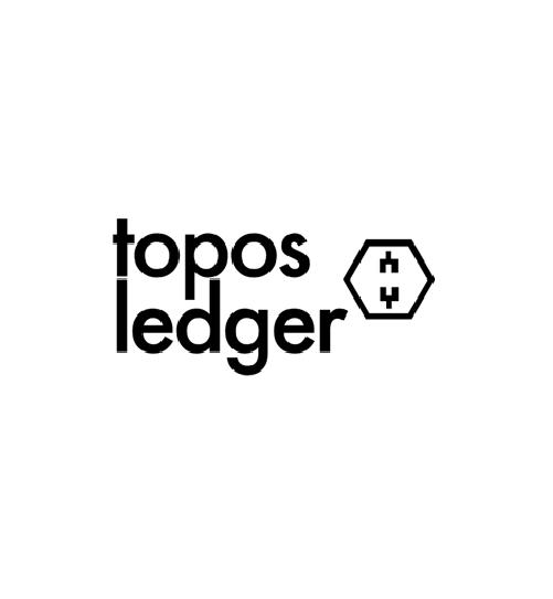 TOPOS Ledger Logo
