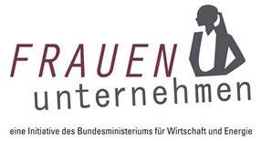 Logo Initiative Frauen Unternehmen