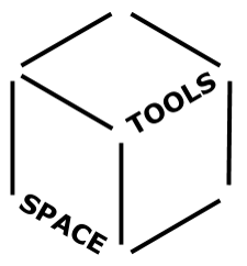 Space Tools Logo