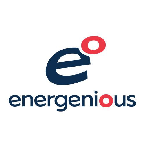Energenious Logo