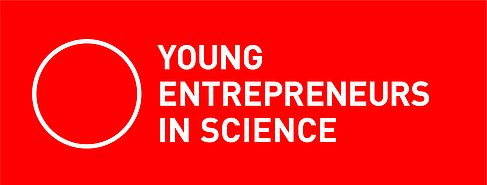 Logo Young Entrepreneurs in Science