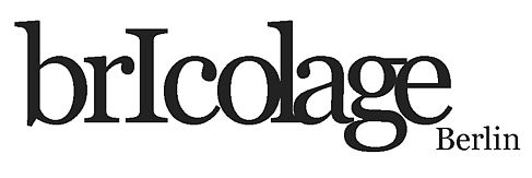 Bricolage Logo