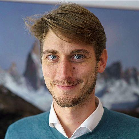 Profilfoto Kristofer Fichtner
