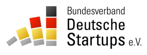 Logo Bundes Verband Deutsche Startups e.V