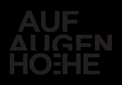 Auf Augenhöhe Logo